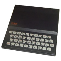 Sinclair ZX81 Hire