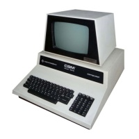 Computer Props Commodore PET 3016