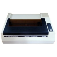 Commodore 4022 - Tractor Printer Hire