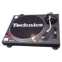 Technics 1210 Turtables & Mixer - DJ Kit Hire