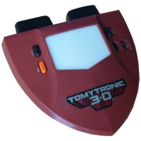 Tomytronic 3D Sky Attack Hire