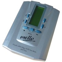 Mello - Portable MP3 Player Hire