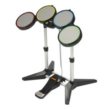 Xbox 360 Rock Band Drum Kit