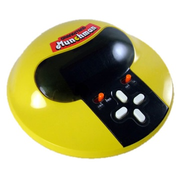 Munch Man Handheld Game