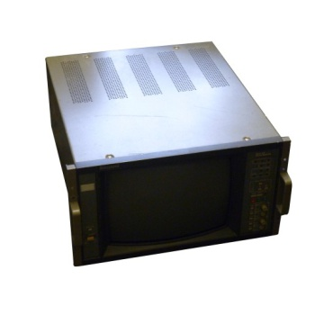 Ikegami TM14-17R Colour Monitor