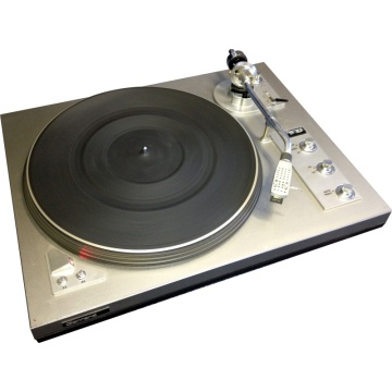 Garrard GT-35P Turntable