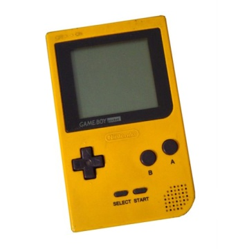 Nintendo GameBoy Pocket
