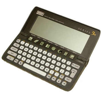 Psion 3a - Pocket Organiser
