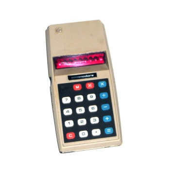 Commodore 776M Calculator
