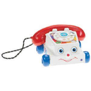 Toy Story 3 - Phone Toy
