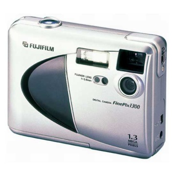 Fujifilm FinePix 1300 Digital Camera