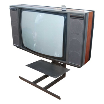 Bang and Olufson - Beovision 8902 - Eighties Television