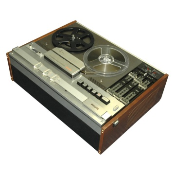 Philips N4416 Reel to Reel