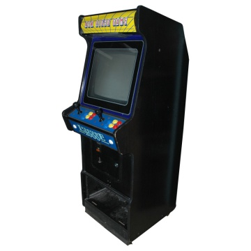 New Video Game Leisure 2000 Arcade Cabinet