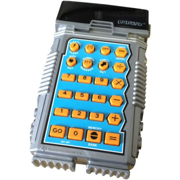 Texas Instruments Dataman - Electronic Learning Aid