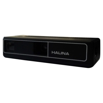 Halina 110 SuperShooter Pocket Camera