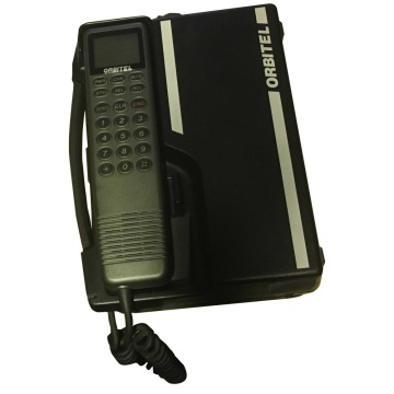 Orbitel Transportable EF 6159EA Mobile Phone