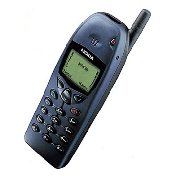 Nokia 6110 Mobile Phone