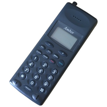 BT 'Amber' Mobile Phone