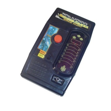 Battlestar Galactica Electronic Game