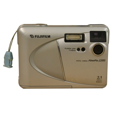 Fujifilm Digital  FinePix 2200