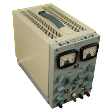 Solartron D.C. Type 1164 Power Supply