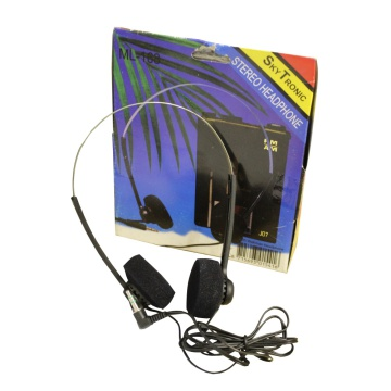 Sky Tronic Stereo Headphone ML-108