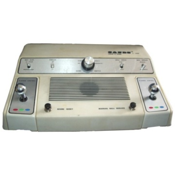 Sands C-2500 Color TV Game