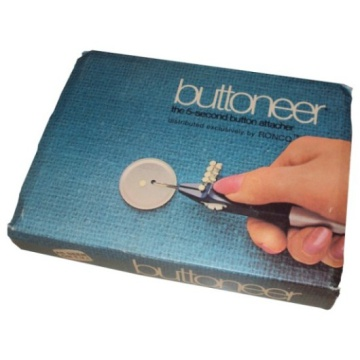 Ronco Buttoneer