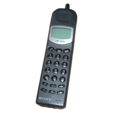 Sony CM-H444 Mobile Phone