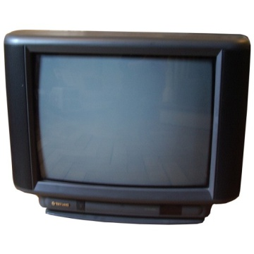 Tatung Early Nicam Stereo television - T21ND60