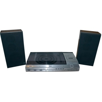 Beocentre 7002 - Bang & Olufsen Music Centre