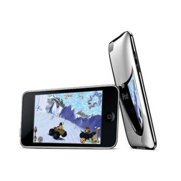 iPod Touch - 2nd Generation