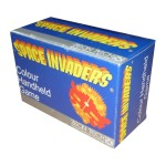 Picture of Space Invaders - Colour Handheld Game
