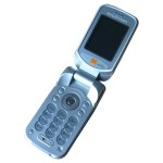 Picture of Sony Ericsson W300i