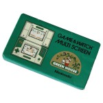 Picture of Game & Watch Multiscreen - Green House