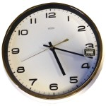 Picture of Metamec Electronic Dependable Clocks