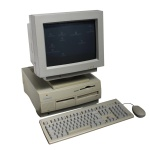 Picture of Apple Power Macintosh G3 (M3979 Model)
