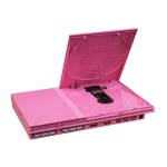 Picture of Playstation 2 Slim (Pink)