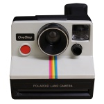 Picture of OneStep Polaroid Land Camera