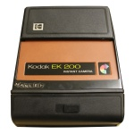 Picture of Kodak EK200