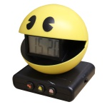 Picture of Pac-Man Digital Clock