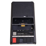 Picture of Realistic CRT-80  Cassette Recorder