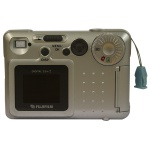 Picture of Fujifilm Digital  FinePix 2200