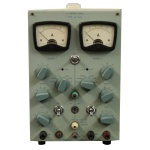 Picture of Solartron D.C. Type 1164 Power Supply