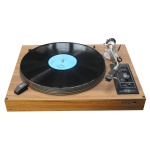 Picture of Rotel RP-1500 Belt Drive Turntable