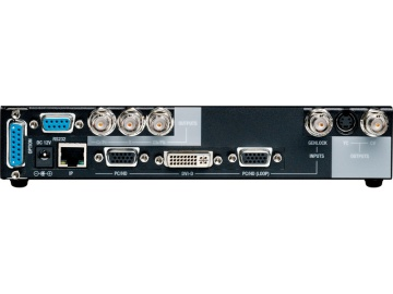 Picture of TV One C2-2100 Video Scaler - Down Converter with Genlock, Overlay, Mix, PIP and DVI