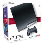 Picture of Sony Playstation 3 - PS3 Slim