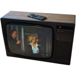 Picture of Pye 5350 Television - Wood Effect Case