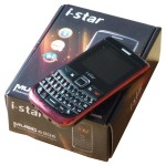 Picture of I-Star 6206 Mobile Phone